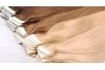 Коса на стикери