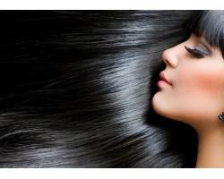 100% естествена европейска коса