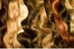 Естествена коса на треси