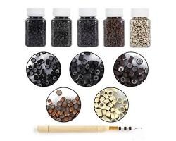 Материали и продукти за коса