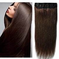 Естествена турска коса - 210 гр