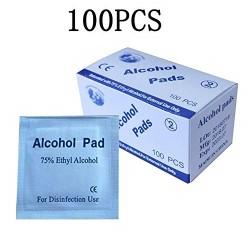 Тампони с алкохол