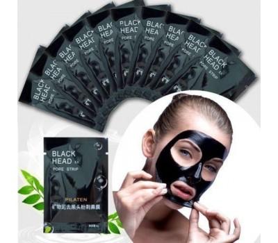 Черна маска Pilaten 6 мл