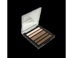 Ushas Pressed pigment - 5 цвята