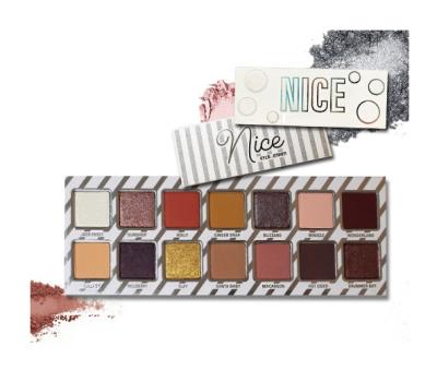 Палитра Nice - 14 цвята