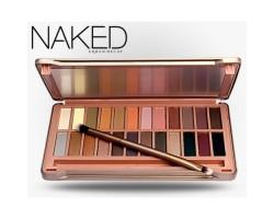 Naked 7- 24 цвята
