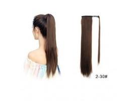 Опашка от изкуствена коса #2-30