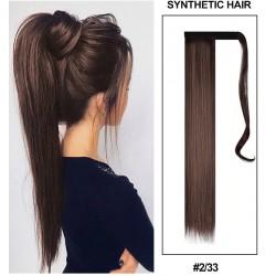 Опашка от изкуствена коса #2/33