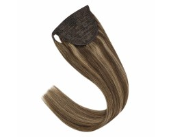 Опашка от изкуствена коса 4#27