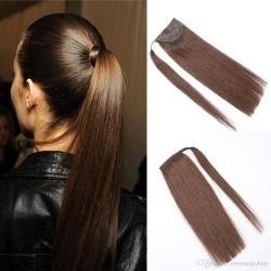 Опашка от изкуствена коса #4-30