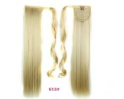 Опашка от изкуствена коса 613