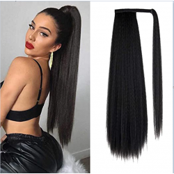 Опашка от изкуствена коса #1