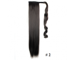 Опашка от изкуствена коса #2