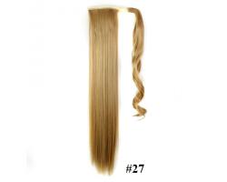 Опашка от изкуствена коса #27