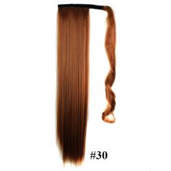 Опашка от изкуствена коса #30