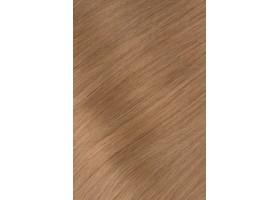 18 Естествено руса коса