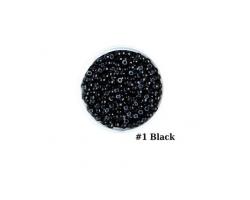 Заоблени капси без силикон  2,5 мм