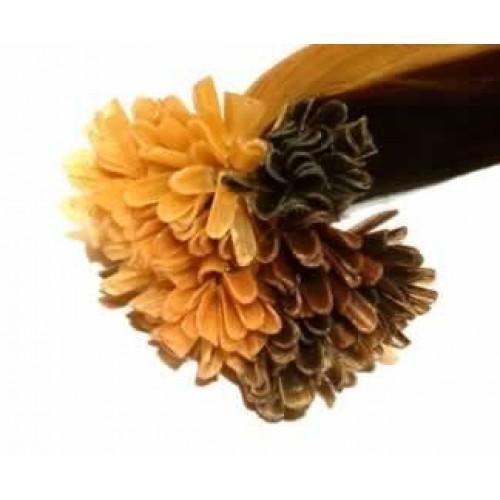 Кичури от естествена коса  #4