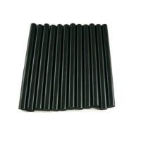 Черни кератинови пръчки
