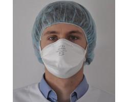 Предпазни маски с Висока защита FFP2- 1 бр