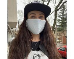 Предпазни маски ,перящи - 1 бр  или 10 бр