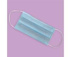 Предпазни маски от нетъкан текстил - 1 бр  или 10 бр
