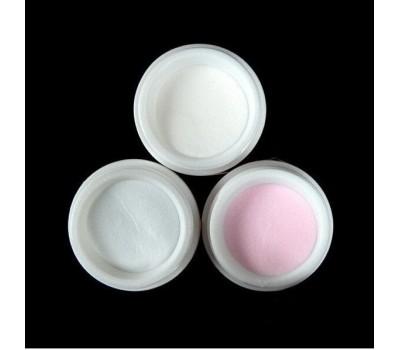 Акрилен прах бял