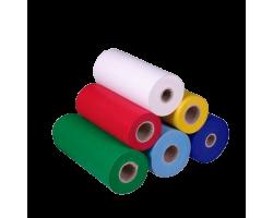 Чаршаф от нетъкан текстил на ролка 60см х 50м