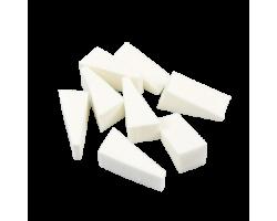 Дунапренчета за направата на омбре ефект в маникюра - 2 броя