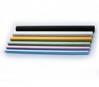 Форми за извиване цветни комплект 6 бр метални