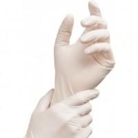 Латексови  ръкавици пакет