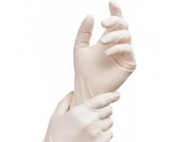 Нитрилови ръкавици без пудра Work Care