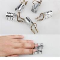 Многократни форми за изграждане на маникюр