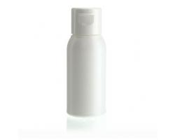 Пластмасова бутилка за течности