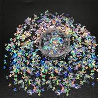 Конфети холограмни пеперуди-избери цвят
