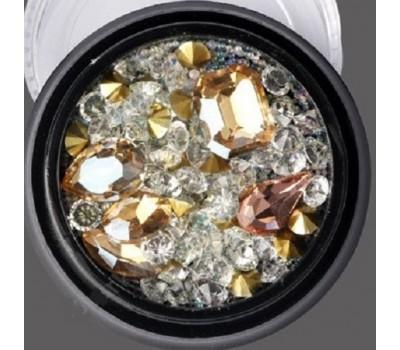 Кристали мини в кутийка 2 Свежест