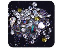 Кристали мини в кутийка 3 Сълза