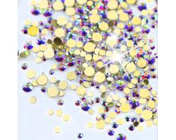 Кристали  AB ефект -1440бр