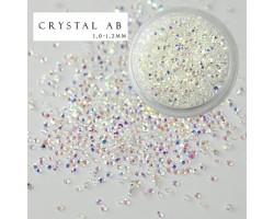 Swarovski 01 Прозрачен кристал
