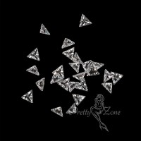 Swarovski - пирамида 0.5 мм