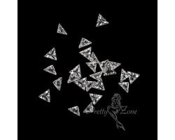 Swarovski - пирамида 0.3 мм