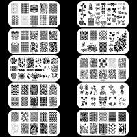 Пластина за печат BCN изберете модел