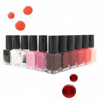 Лак  за  нокти 24 цвята комплект