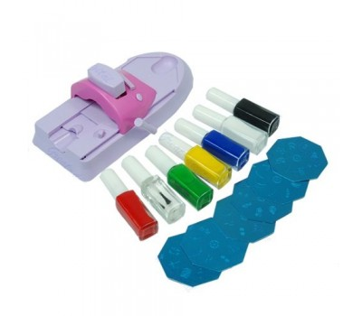 Машинка за печати на нокти
