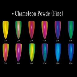 Хамелеон пигмент Chameleon Powder Fine
