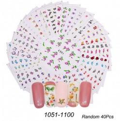40 бр ваденки  1051-1100