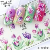 Ваденки за нокти  3D