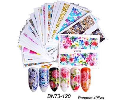 40 бр. ваденки  BN73-120