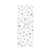 Коледни ваденки за нокти DS-469
