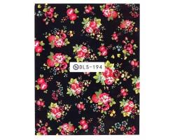 Ваденки за нокти Цветя DLS 194